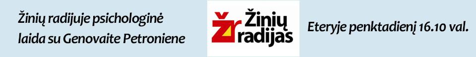 Žinių radijas tiesiogine laida